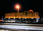 RSSX 3838 part of a UP CHVP in Altoona on Feb 16th 2012